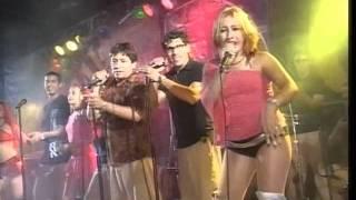 Jamas Podre Olvidarte Super Kaliente en vivo