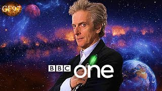 Doctor Who: The Twelfth Doctor Era BBC One TV Retrospect Trailer