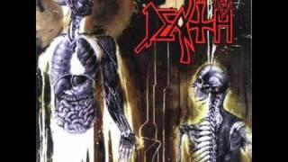 Death - Lack Of Comprehension (8-bit)