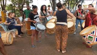 Maracatu do Baque Virado  - Maracatosinho
