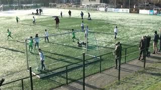 Kvk Ninove vs VC Groot Dilbeek 2019