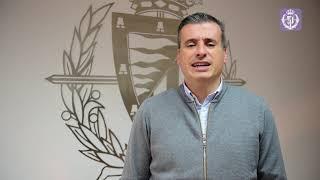 #UnAñoDeEnsueño con... Miguel Ángel Gómez