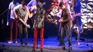 Jonas Brothers - Pushing Me Away (Live at Radio City)
