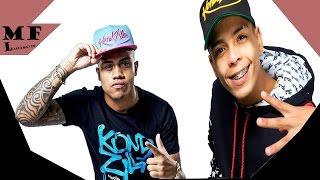 MC Davi e MC Kevin - Tanajura-Maior Que Sua Bunda (DJ R7) + Letra - 2017