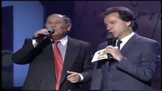 Cantan el Pollo Fuentes y Leo Dan | Venga Conmigo