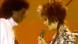 Sheena Easton and Richard Brown Do It For Love  - Soul Train 1985