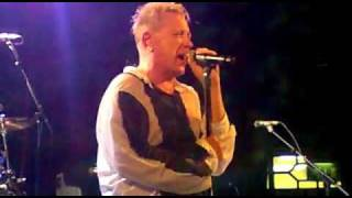 PiL - Rise (Live at the Coal Exchange Cardiff)