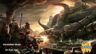 Immediate Music - An Epic Age (Epic Massive Powerful Choral Orchestral !!Awesome!!)
