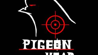 Paranoia - Pigeon Head