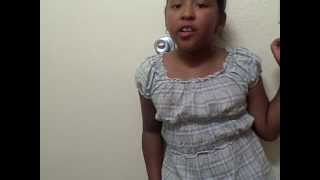 China Anne Mcclain - Calling All The Monsters(Serena's Cover)