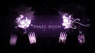 P A N I C R O O M ||| MEME