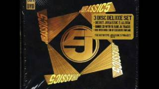 Jurassic 5 - Verbal Gunfight