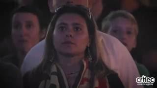 Os momentos da final do UEFA EURO 2016 no AgitÁgueda!!
