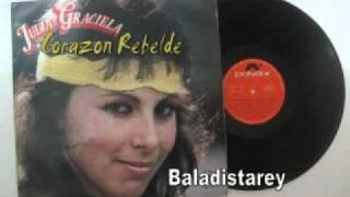 Corazon Rebelde Julia Graciela