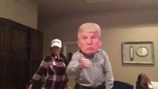 Trump Too Sexy Song