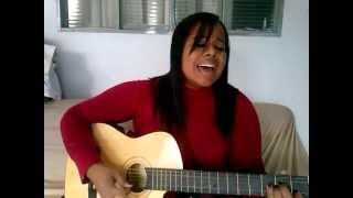 Amanda Alves - Como é bom sentir o teu amor tocar em mim