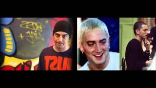Eminem ft Norm Ender - Çıktık Yine Yollara ( Mix )