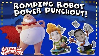 CAPITAO CUECA | CAPTAIN UNDERPANTS GAME | ZackTube | Zack Tube Gaming