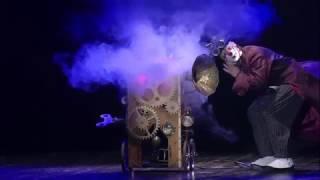 """Carillon, """"l'Omino Dei Sogni"""" - Trailer video"""