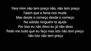 Jey V - Terra Do Nunca (letra)
