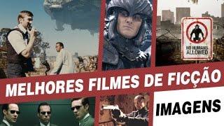 Top - 5 Filmes de Ficção