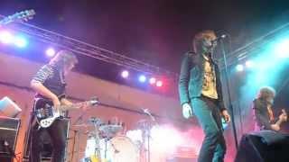 Los Labios en Nocturama 2014  Live