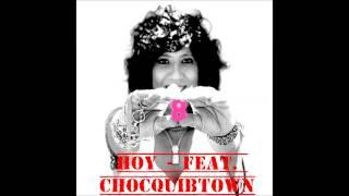 Rosana feat. Choc Quib Town - Hoy - 8 Lunas