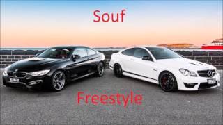 Souf - Freestyle (Prod. Souf)