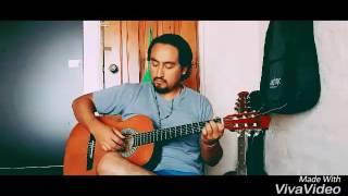 Pequeño Amor - Los Kjarkas Cover by Dennis López