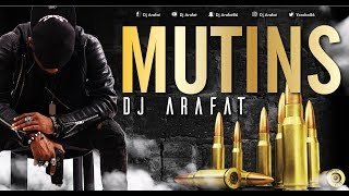 DJ ARAFAT - DOSABADO VERSION COUPER DECALER (AUDIO OFFICIEL) width=