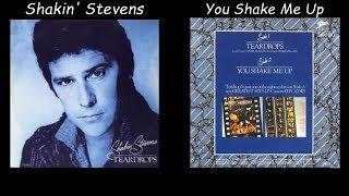 Shakin' Stevens - You Shake Me Up (2009 remaster)