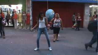 Claudia Leitte | Largadinho || Coreografia
