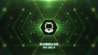 """Epic """"Zues B - Becoming A God *FDM Drum Kit Available now*"""