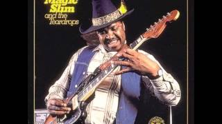 MAGIC SLIM & THE TEARDROPS (Torrance , Mississippi , U.S.A) - Mama, Talk To Your Daughter