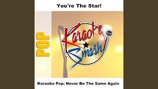 Live It Up (Karaoke-Version) As Made Famous By: Mental As Anything
