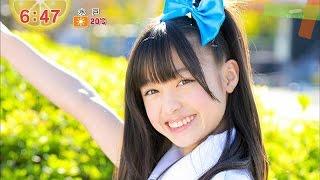 【橋本環奈】かわいい♡天使すぎるかんなスマイル集 Kanna smile