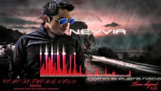 Neyvia-Como Si Fuera Nada-(Prod  By  Jewel Music, Neyvia & Quintana) Reggaeton 2015