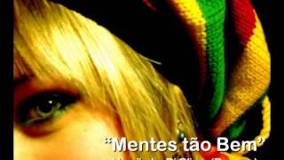 Mentes tão Bem (Reggae) By Dj Oliver