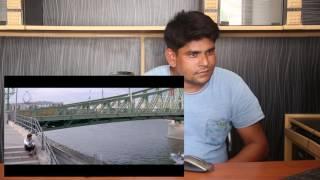 pakistani reaction Lambiyan Si Judaiyan Song   Arijit singh   Raabta movie song