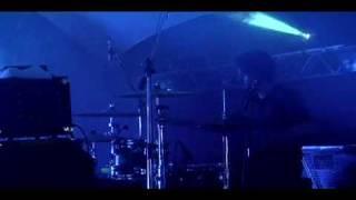 ZOE-CORAZON ATOMICO (LIVE)