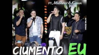 Henrique & Diego feat. Mateus & Kauan - Ciuemento Eu (Lançamento 2017)