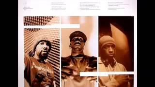 The Boulevard Connection (ft. Edo G & Masta Ace & Common) - CpH Claimin' Respect #2