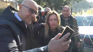 REGIONALI: SARA' JOLE SANTELLI LA CANDIDATA DEL CENTRODESTRA