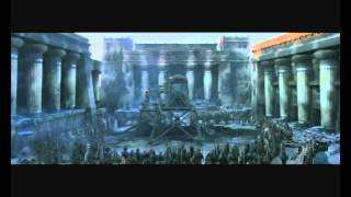 Troy- Scena finale. (da brividi).