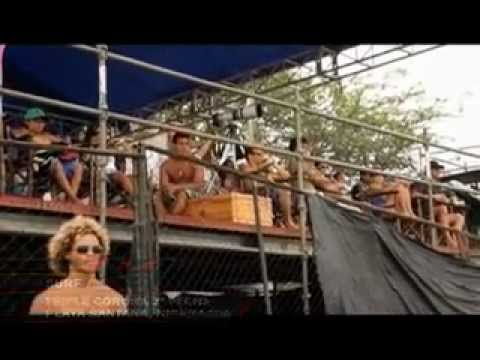 ALAS 2010 Nicaragua – Gravedad Zero TV – NicaSurfing.com