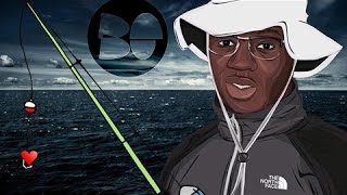 J Hus - Fisherman ft MIST & MoStack [AUDIO COVER]