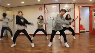 [NYDANCE]One Time Comin' -  YG (choreography JINU)