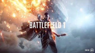 Battlefield 1 Trailer - Hooked on a Feeling