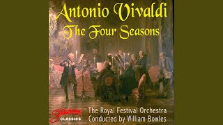 Vivaldi: The Four Seasons, Winter: Allegro non molto