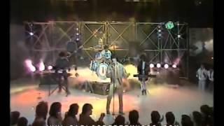 Carlos Perez - Las Manos Quietas (1985)